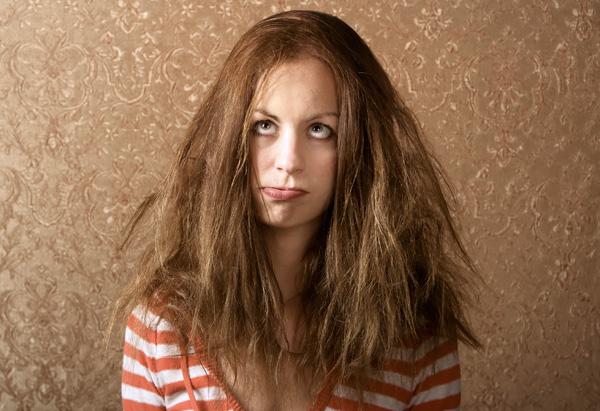 OMG -frizzy-hair
