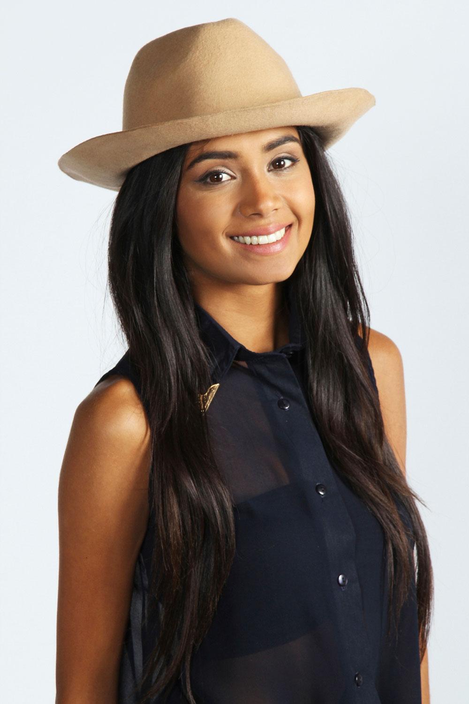 Annie Fedora Hat