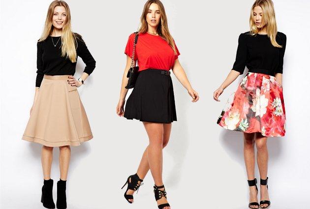 Fashion Advice for Curvy and Petite Women | carolyncollado.com